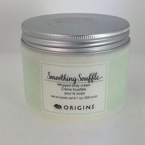 Origins Smoothing Souffle Whipped Body Cream